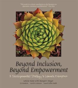 Beyond Inclusion, Beyond Empowerment